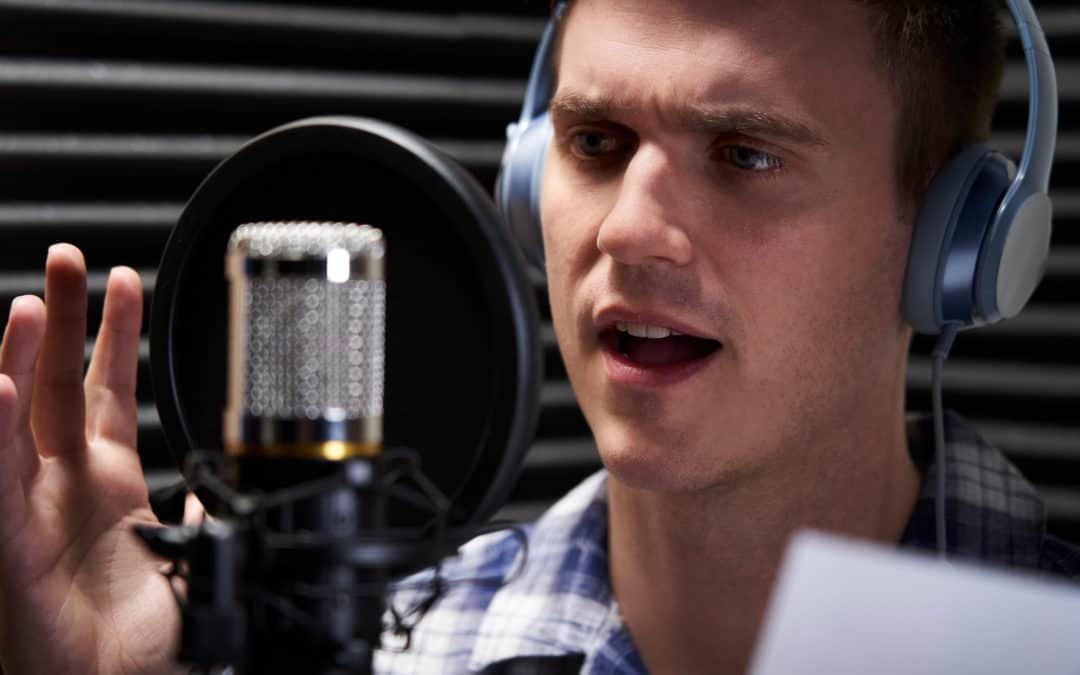 How Long Does It Take to Record an Audiobook?