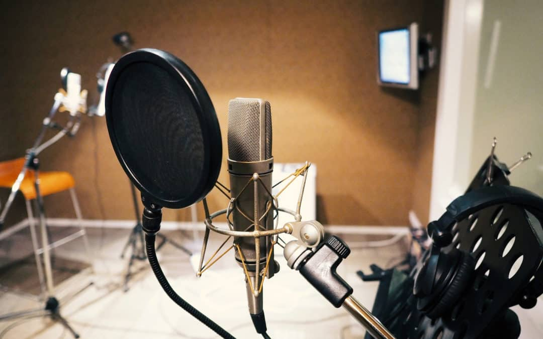 What Equipment Do You Need to Record Audiobooks?