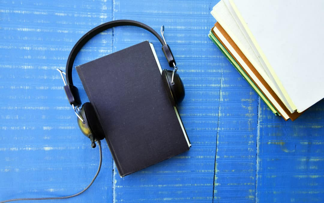Step-By-Step: How to Create an Audiobook From MP3 Files