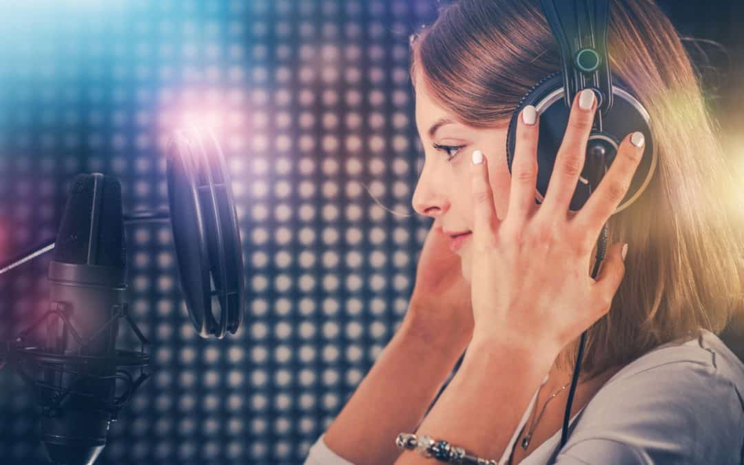 11 Voice Narration Tips for Authors